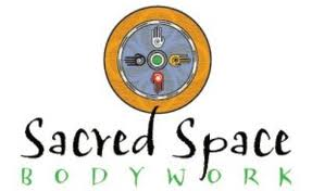 Sacred Space Bodywork logo