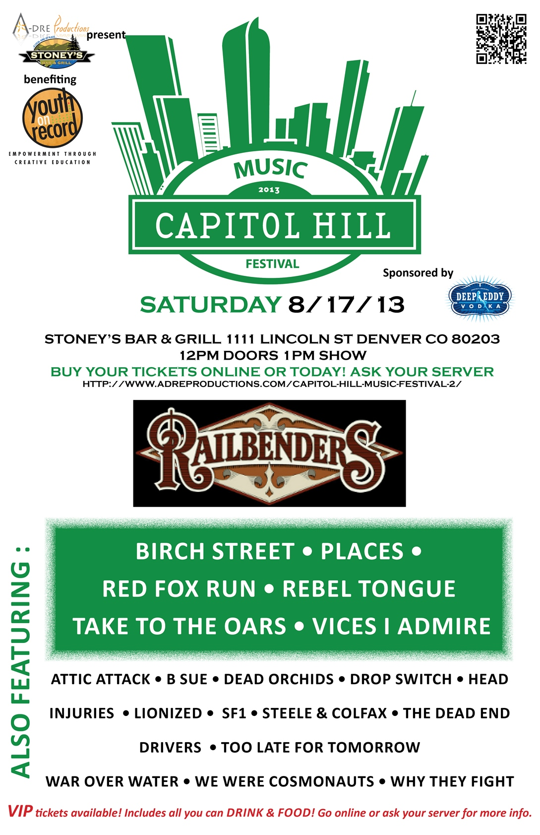 Capitol Hill Music Festival Poster Final - 1089 x 1683
