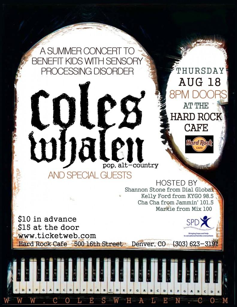 Coles Handbill